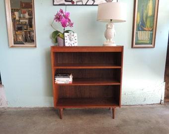 MID CENTURY MODERN Bookshelf, Media Stand or Bar (Los Angeles)