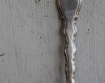 Vintage Oneida Community Silverplate Butter Knife