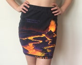 HAWAII T-Skirt. M