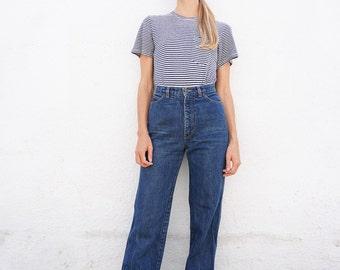 Jeans Calvin Klein 80s sz. 26
