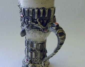 Gadget Mug