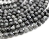 Labradorite Gemstone Beads, 6mm Full Strand, 60 pcs