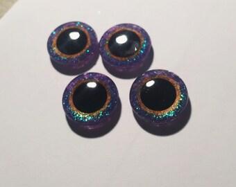 Glitter Eyechips for Blythe
