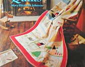 Prize Country Quilts, by Mary Elizabeth Johnson, Vintage 1977