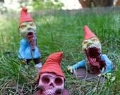 Zombie Gnomes: The Scraps