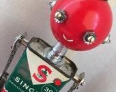 Sewing robot