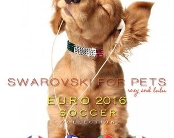 Pet Couture Amp Swarovski Collars For Distinguished By