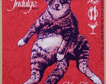 Indulge - May