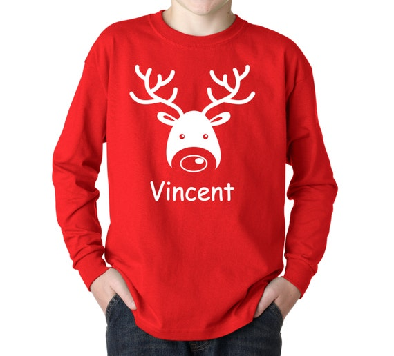 Kids Christmas Shirts are a good option for you to enjoy your child's great looking outfit. Identify the correct style from the listings to find exactly what you need. Look for .