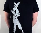 Steve Martin ICON T-Shirt - Black, Size S