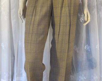 Vintage 90's Liz Claiborne Lizsport business pants size 10