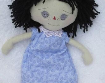 Rag Doll - Somebodies new Best Friend
