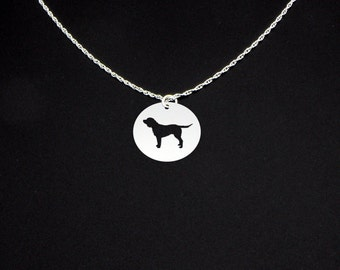 American Water Spaniel Necklace - American Water Spaniel Jewelry - American Water Spaniel Gift
