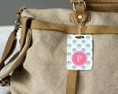 Diaper Bag Tag, Luggage Tag, Backpack Tag, Durable Tag, Long Lasting