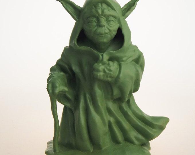 Star Wars - Walking Yoda  (Mint Green)