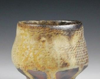 Allison's Ash Glazed Teabowl