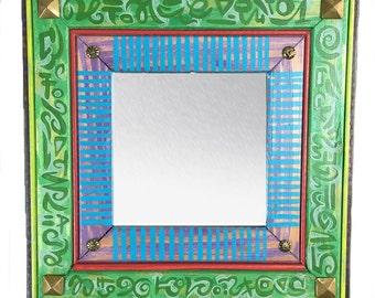 Mirror/Small Decorative Mirror/Framed Mirror
