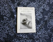 1969 The Forerunner By Kahlil Gibran Hardcover Mystical Romantic Metaphysical Sufi Occult Poetry Antique Book With Illustration Photo Plates