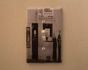 Clerks - Jay & Silent Bob Light Switch Plate