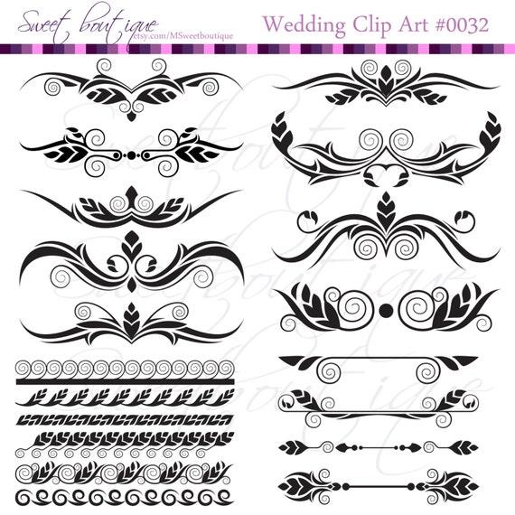 My Wedding Invite Clip Art At Clker Com: Digital Clip Art Frame Clipart DIY Wedding Invitation