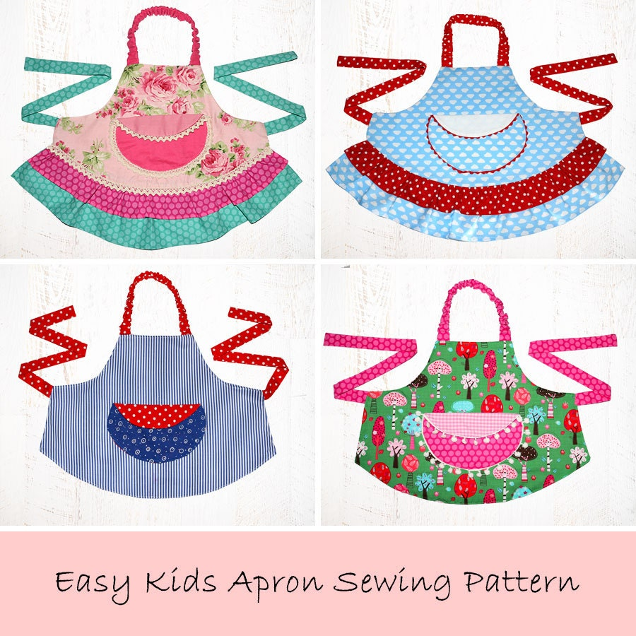 Apron patterns