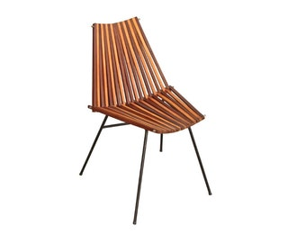 Dirk Van Sliedrecht Chair for Rohe Noordwolde