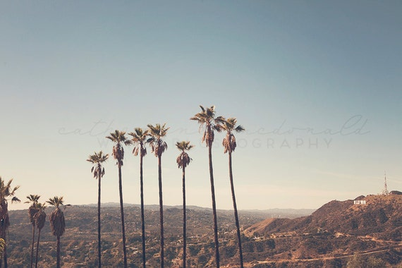 Hollywood hills photography los angeles photograph southern - Hollywood hills tv show ...