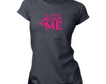 IR4  __Runs 4 ME T-Shirt Vinyl