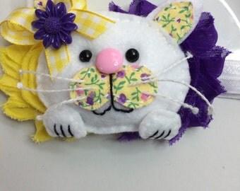 Cat felty-kitten hair bow-kitten felty-felties-hamster felty-hamster hair bow-cat hair bow-kitten felty clip-cat felty clip-hamster felty