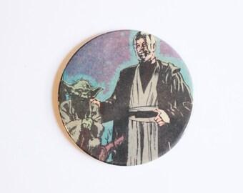 Star Wars Comic Book Coasters