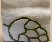 Hop Cone Napkin/Letter Holder