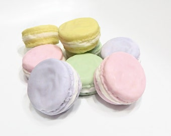 Macaroon Soap -  Choose Your Style