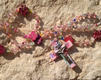 The Pink Rosary