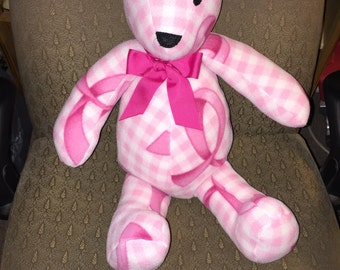 "Breast Cancer  ""You Bear"""