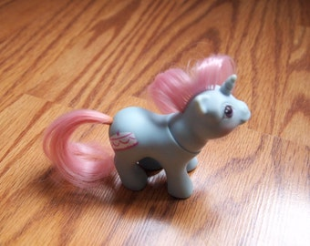 My Little Pony G1 Mail Order Lil Sweetcake RARE Hasbro Vintage Ponies