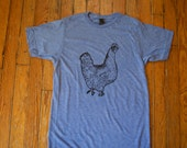 The Chicken Shirt / hen /...