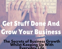 Market Your Etsy Store: How To Grow Your Etsy Business Even If You Are Short On Time (Special Offer Pricing)