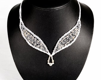 "Necklace ""Eloïse"""