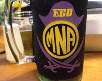 ECU Monogram Mug