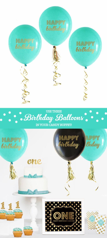 Boy First Birthday Decorations Baby Boy First Birthday Theme