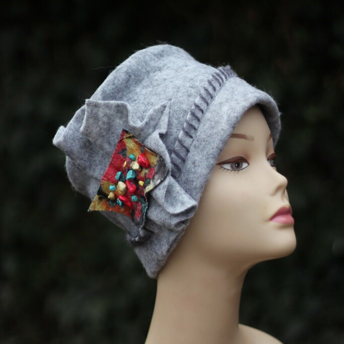 Wearable Art Hats