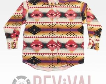 Vintage American Eagle Shirt ~ Size S