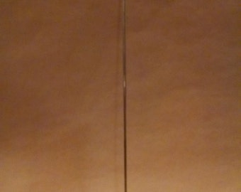 15 Inch Vintage Leatherworking Needle by Berbecker in England