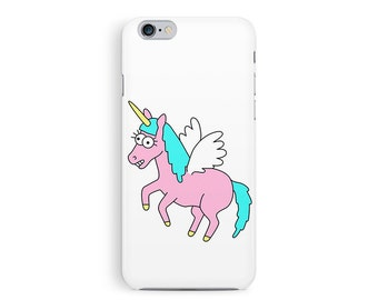 Unicorn iPhone 5c case, Cute iPhone 5c Case, Unicorn pattern, iPhone 5c Case, Unicorn iphone case, Girls iPhone 5c case, Kawaii iPhone 5c,