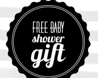FREE Baby Shower Gift