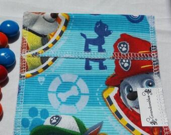 Reusable Eco Friendly Treat Bag