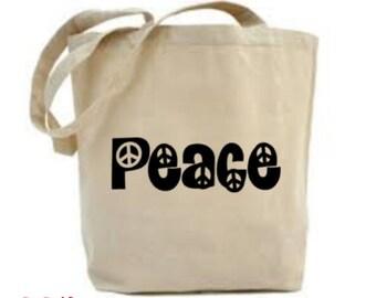 Cloth shopping bag | Etsy