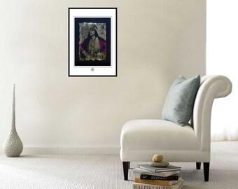 Rudolph Valentino – Digital Download – Pdf format A3 Cm 30X42 Inches 11.7 × 16.5