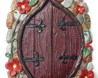 Fairy Door/ Gnome door, Elf door