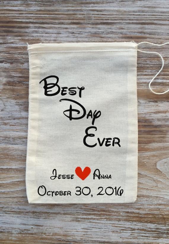 wedding favors custom wedding favors disney cruise disney world